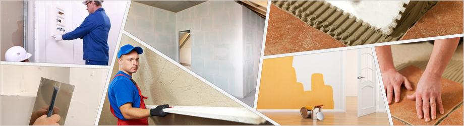 Ремонт ванной комнаты под ключ, фото интерьеров